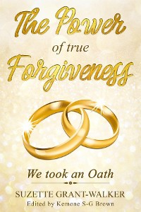 Cover The Power of True Forgiveness