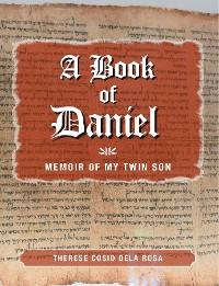 Cover A Book of Daniel