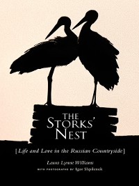Cover The the Storks' Nest