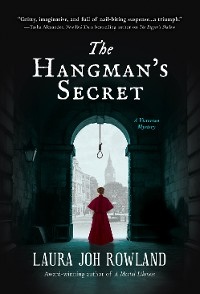 Cover The Hangman's Secret