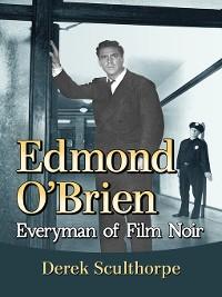 Cover Edmond O'Brien