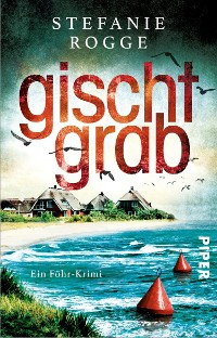 Cover Gischtgrab