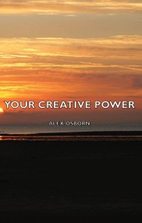 Cover Your Creative Power