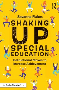 Cover Shaking Up Special Education
