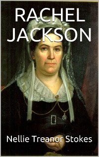 Cover Rachel Jackson