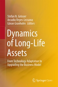 Cover Dynamics of Long-Life Assets