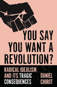 Cover You Say You Want a Revolution?