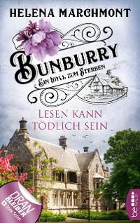 Cover Bunburry - Lesen kann tödlich sein