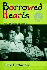 Cover Borrowed Hearts