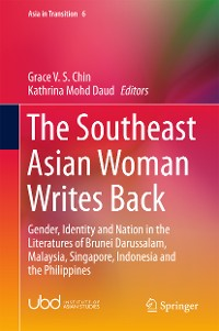 Cover The Southeast Asian Woman Writes Back
