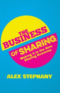 Cover The Business of Sharing