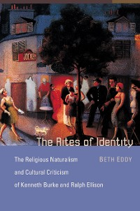 Cover The Rites of Identity