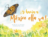 Cover ¡Y hacia a México ella va!