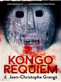 Cover Kongo requiem