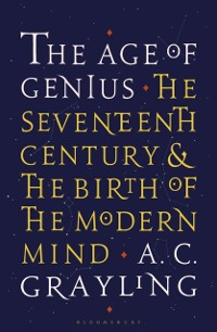 Cover Age of Genius