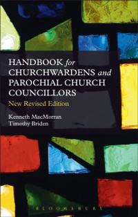 Cover Handbook for Churchwardens and Parochial Church Councillors