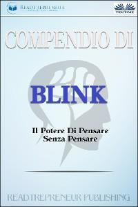 Cover Compendio Di Blink