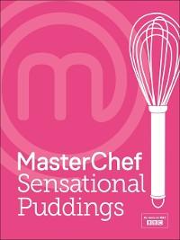 Cover MasterChef Sensational Puddings