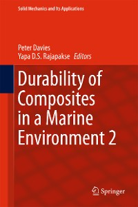Cover Durability of Composites in a Marine Environment 2
