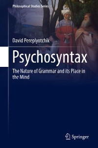 Cover Psychosyntax