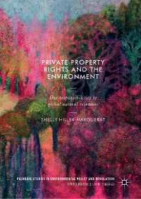 Cover Private Property Rights and the Environment