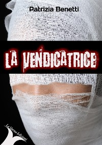 Cover La vendicatrice