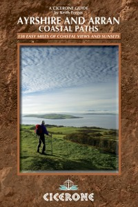 Cover Ayrshire and Arran Coastal Paths