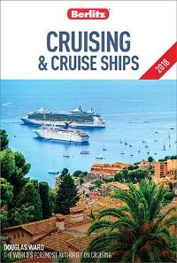 Cover Berlitz Cruising & Cruise Ships 2018
