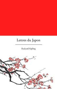 Cover Lettres du Japon