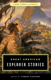 Cover Great American Explorer Stories
