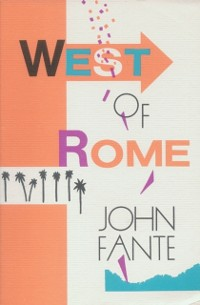 Cover West of Rome