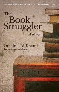 Cover The Book Smuggler