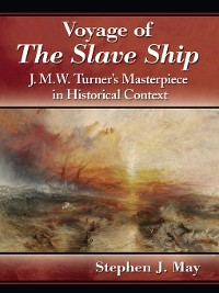 Cover Voyage of the Slave Ship