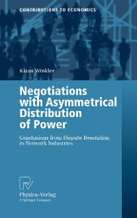 Cover Negotiations with Asymmetrical Distribution of Power