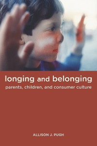 Cover Longing and Belonging
