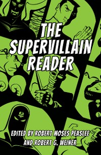 Cover The Supervillain Reader