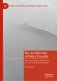Cover The Architecture of Policy Transfer