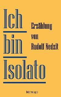 Cover Ich bin Isolato