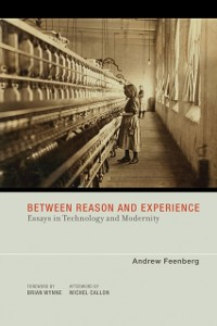Cover Between Reason and Experience