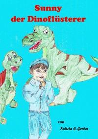 Cover Sunny der Dino Flüsterer