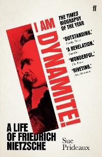 Cover I Am Dynamite!