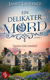 Cover Ein delikater Mord