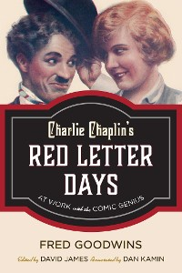 Cover Charlie Chaplin's Red Letter Days