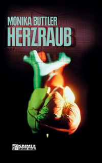 Cover Herzraub