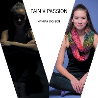 Cover Pain V Passion