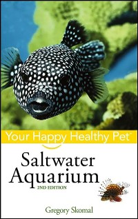 Cover Saltwater Aquarium