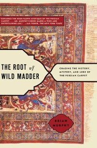 Cover Root of Wild Madder