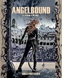 Cover Angelbound: El camino a mi ángel