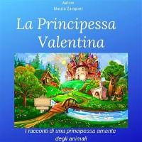 Cover La Principessa Valentina