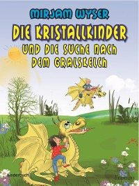Cover Die Kristallkinder